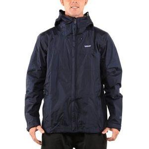 Patagonia Men Torrentshell Windbreaker Jacket
